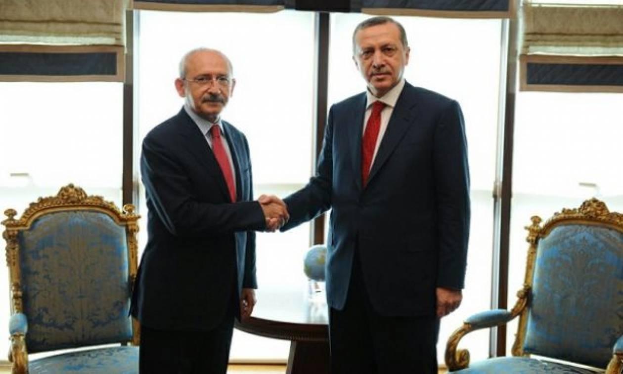 «Έβρισες τον Ερντογάν; Πλήρωσε πρόστιμο!»