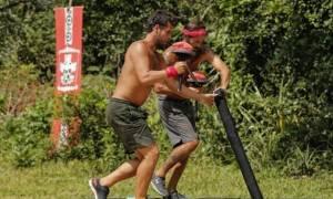 Survivor 2: Ο Μιχάλης Μουρούτσος αποχώρησε και ο Άγιος Δομίνικος είναι πια ένα καλύτερο μέρος