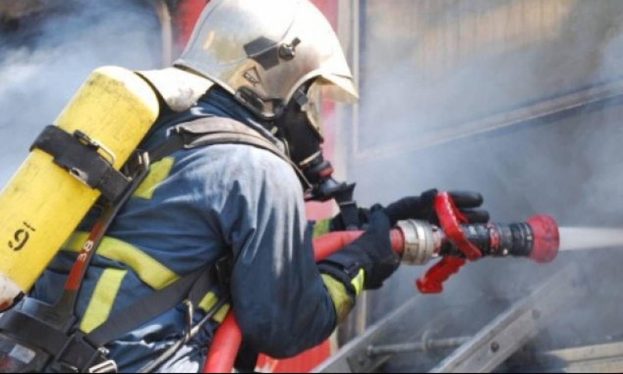 ΟΑΕΔ: Πού θα απασχοληθούν οι εργαζόμενοι για την πυροπροστασία