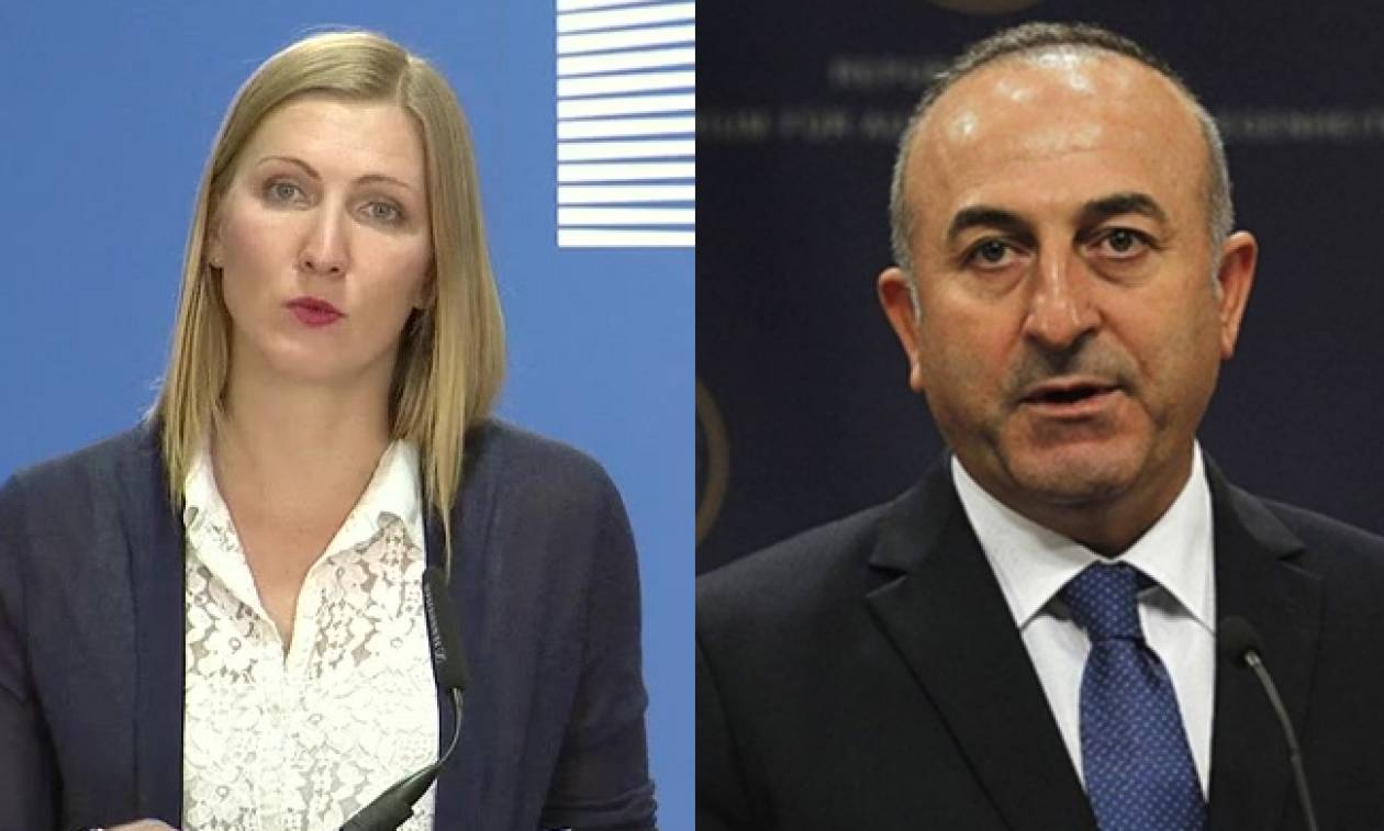 «Χαστούκι» ΕΕ σε Τουρκία: Η συμφωνία με την Ελλάδα για τους μετανάστες πρέπει να εφαρμόζεται