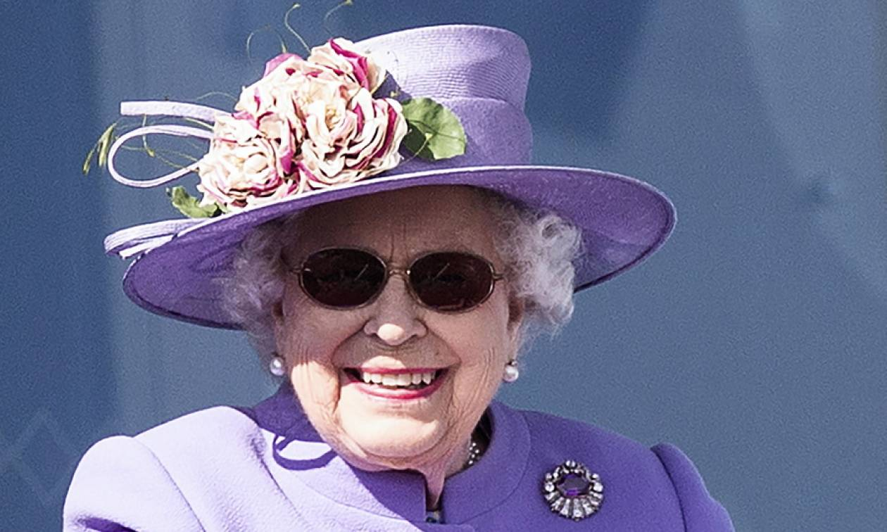 Βασίλισσα Ελισάβετ: Για ποιον λόγο φορά γυαλιά ηλίου στις τελευταίες εμφανίσεις της