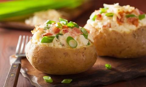 Πόσο υγιεινές είναι οι πατάτες; Θερμίδες & διατροφική αξία