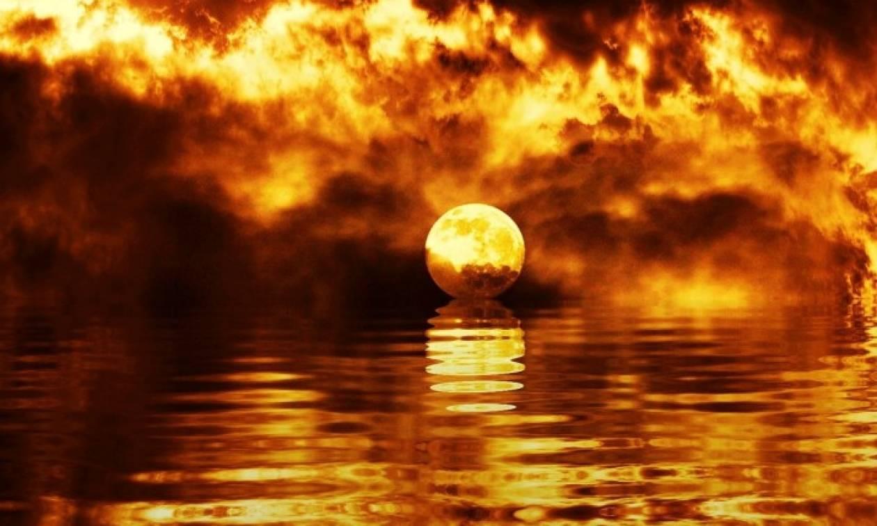 Καιρός: Ισχυρός αντικυκλώνας φέρνει ένα καλοκαίρι… κόλαση