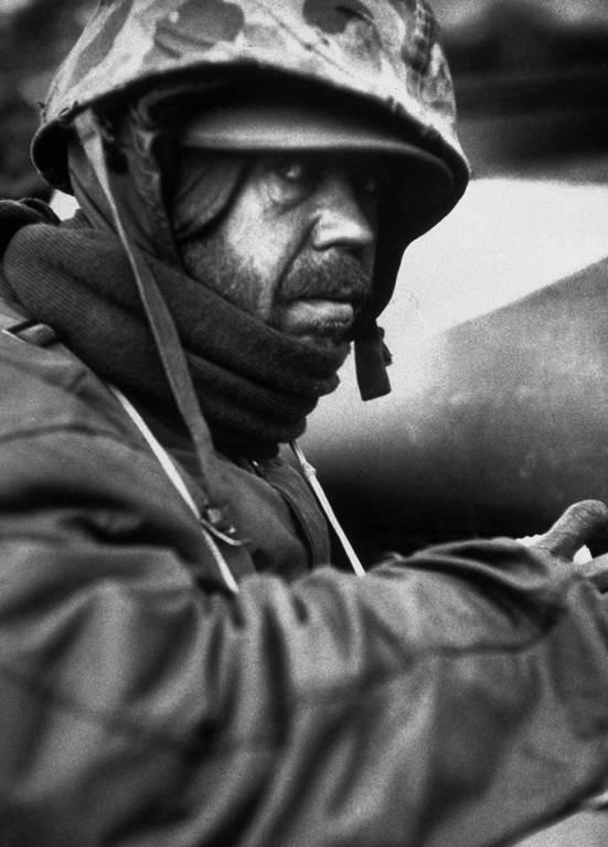 Πέθανε διάσημος φωτογράφος στα 102 του χρόνια – Δείτε φωτογραφίες του που άφησαν εποχή