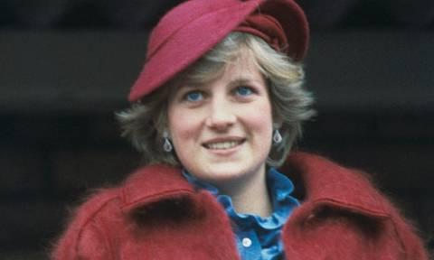 Τα κοσμήματα της πριγκίπισσας Diana ήρθαν στο προσκήνιο και υπάρχει ένας παράξενος λόγος γι' αυτό!