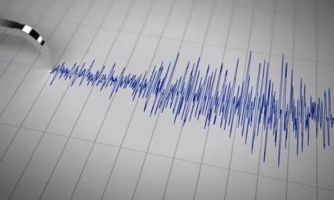Σεισμός στα Κύθηρα