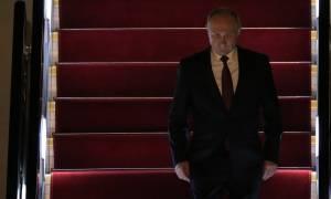 Πούτιν: Ο διάλογος με τον Τραμπ μπορεί να είναι εποικοδομητικός