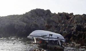 Εξιτήριο για τον πολυτραυματία της ναυτικής τραγωδίας στα Σφακιά
