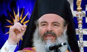 «Η Μακεδονία θα σώσει την Ελλάδα γιατί κάποια Ελλάδα αποφάσισε να αυτοκτονήσει» (video)