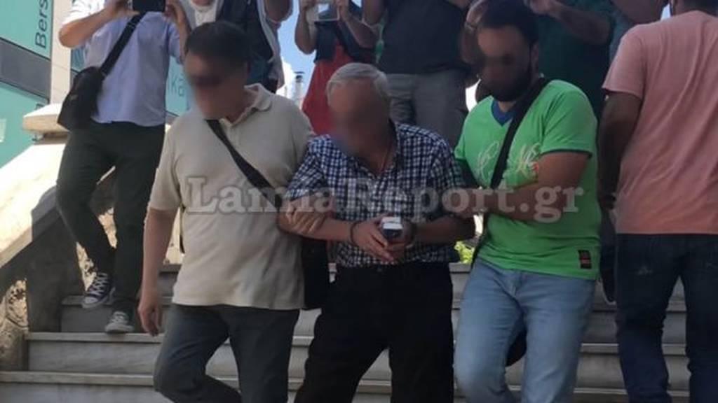 Μαρτυρία ΣΟΚ για τον παππού που βίαζε τα εγγόνια του στην Λαμία