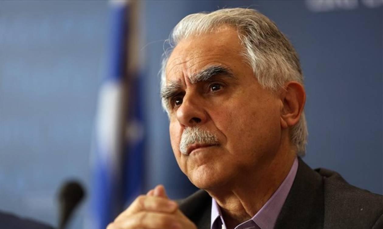 Μπαλάφας για προσφυγικό: Δε νοείται διαχείριση των ροών από μεμονωμένα κράτη - μέλη
