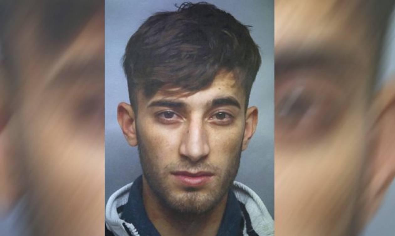 Φρίκη: 20χρονος Ιρακινός βίασε και στραγγάλισε μέχρι θανάτου 14χρονη μαθήτρια (Pics)