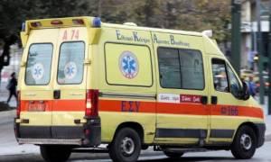 Τραγωδία στην Κρήτη: Άνδρας σκοτώθηκε κάνοντας εργασίες στο σπίτι του
