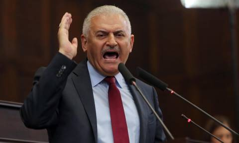 Νέα επίθεση Γιλντιρίμ κατά της Ελλάδας: «Αδύνατον να αποδεχτούμε αυτό που έκαναν με τους 8»