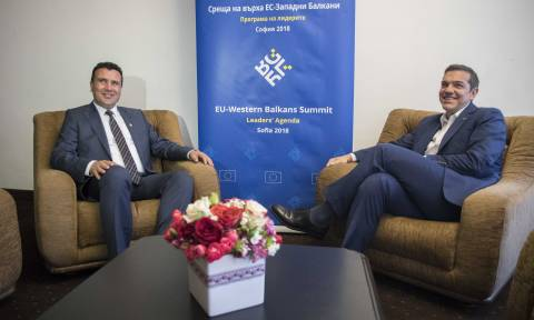 Σκοπιανό: Νέες καθυστερήσεις και ανακοίνωση αντί… τηλεφωνήματος από τον Ζάεφ