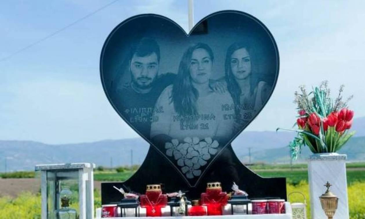Βόλος: Καταδικάστηκε σε φυλάκιση γιατί έκλεψε αντικείμενα από τον τάφο αδικοχαμένων αδελφών!