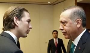 Επίθεση Ερντογάν σε Κουρτς: Οδηγείτε τον κόσμο σε έναν πόλεμο μεταξύ σταυρού και ημισελήνου