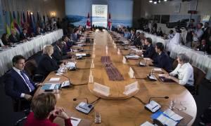 Лидеры G7 заявили о готовности усилить антироссийские санкции