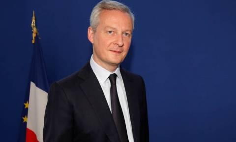 Λεμέρ: Το πλεόνασμα δεν αρκεί για να βγει μια χώρα από την κρίση