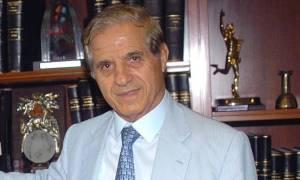 Πανελλήνια συγκίνηση για το θάνατο του Παύλου Γιαννακόπουλου
