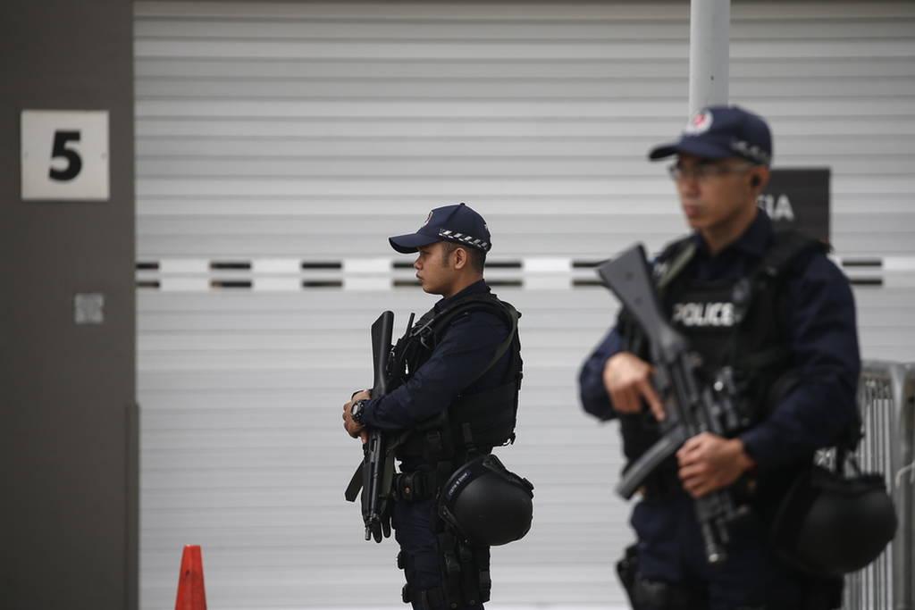 Τραμπ – Κιμ Γιονγκ Ουν: «Φρούριο» η Σιγκαπούρη λίγο πριν την ιστορική συνάντηση (Vid)