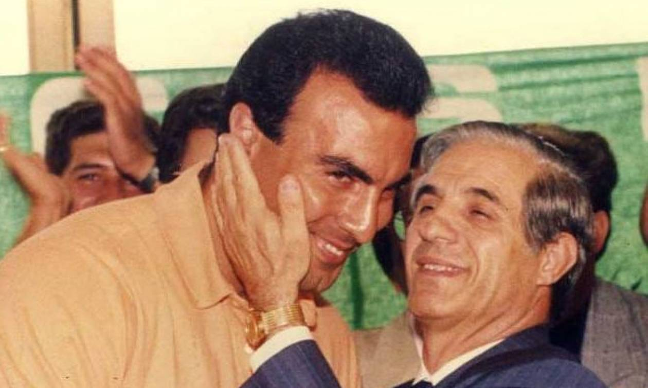 Το αντίο του Γκάλη στον Παύλο Γιαννακόπουλο: «Τον γνώρισα πρόεδρο, τον ένιωθα πατέρα»