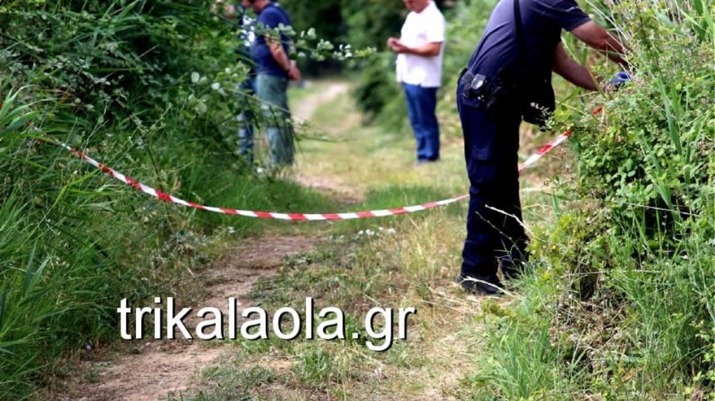 Τραγωδία στα Τρίκαλα: Βρέθηκε πτώμα άνδρα σε πλήρη αποσύνθεση (Pics+Vid)