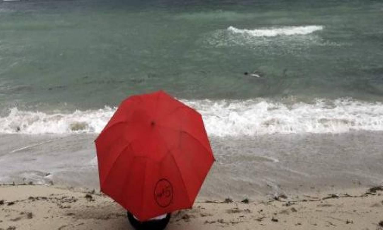 Και ο καιρός την τρέλα του: Ελλάδα όπως... Survivor με βροχές και ζέστη!