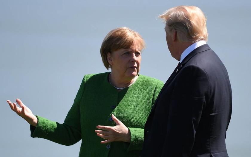 «Εμφύλιος πόλεμος» ξέσπασε στους G7: Ύβρεις, απειλές και υποσχέσεις για εκδικητικά μέτρα