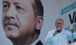Διψά για «αίμα» ο Ερντογάν: Ζητά το θάνατο του Ντεμιρτάς για να μην τον αντιμετωπίσει στις εκλογές