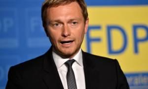 Γερμανοί Φιλελεύθεροι: Το 2010 ψηφίσαμε το ελληνικό πρόγραμμα και σχεδόν καταστραφήκαμε