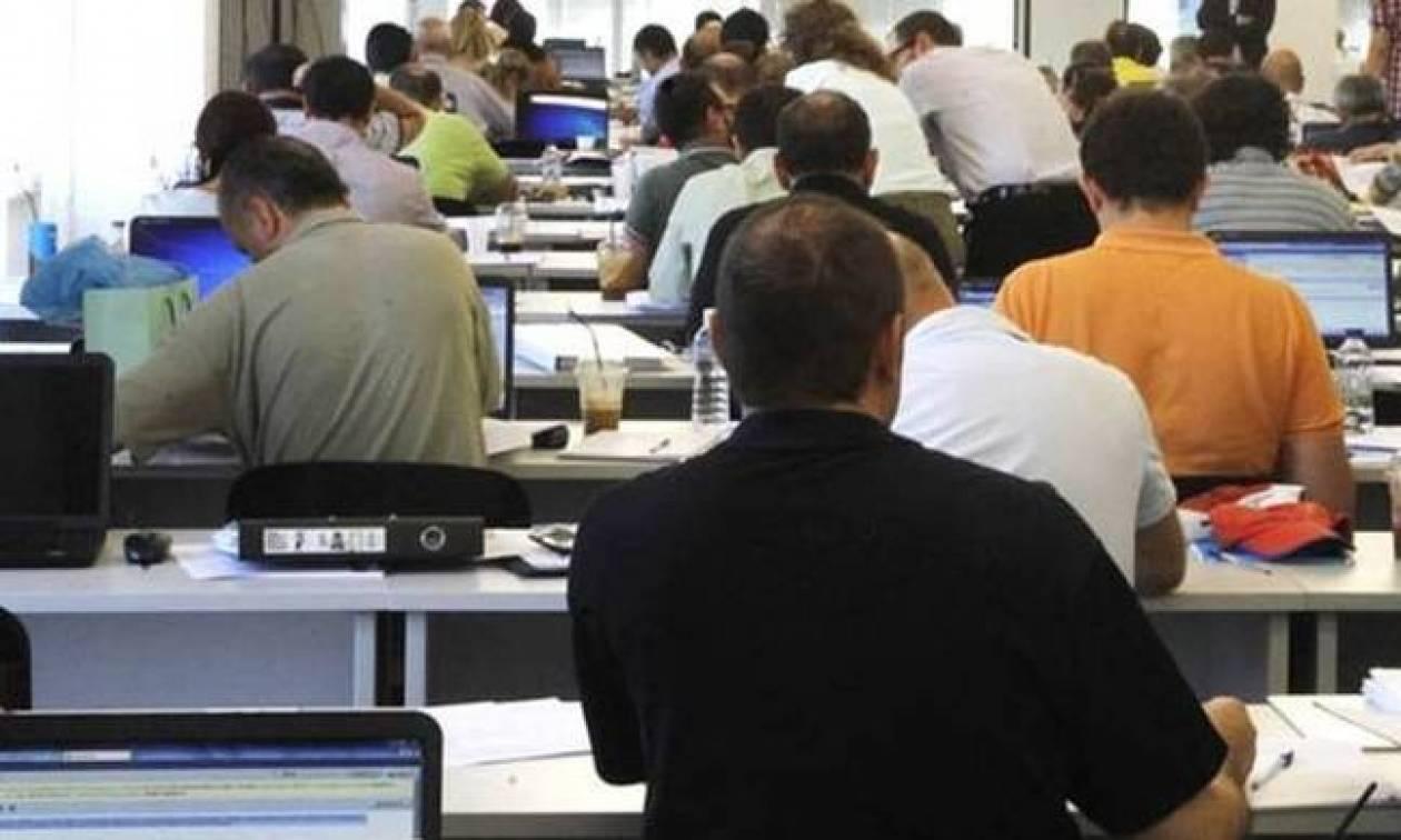Εργασία: Στις 42.521 οι μόνιμες προσλήψεις στο Δημόσιο την περίοδο 2018-2022