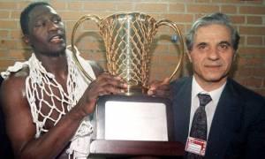 Το δικό του «αντίο» είπε το NBA στον Παύλο Γιαννακόπουλο