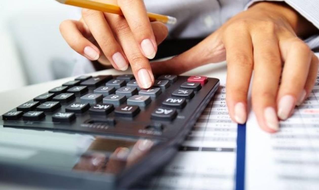 Φορολογικές δηλώσεις 2018: Στα 739 ευρώ ο επιπλέον φόρος για χιλιάδες φορολογούμενους