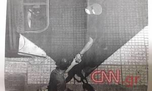 Αποκλειστικό CNN Greece: Έτσι διακινούσαν τα ναρκωτικά στο κέντρο της Αθήνας