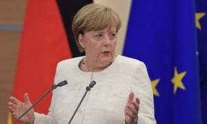 Меркель назвала условия возвращения России в G8
