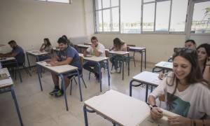 Πανελλήνιες 2018: Τα θέματα και οι απαντήσεις σε Αρχαία και Μαθηματικά