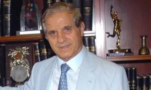 Η Πανελλήνια Ένωση Φαρμακοβιομηχανίας αποχαιρετά τον Παύλο Γιαννακόπουλο