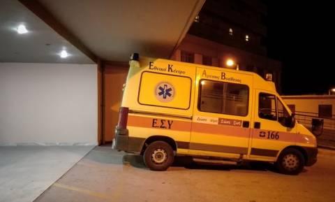 Θρίλερ στον Πύργο: Μετέφεραν πτώμα 30χρονου με δίκυκλο και το άφησαν στη μέση του δρόμου (pics&vid)