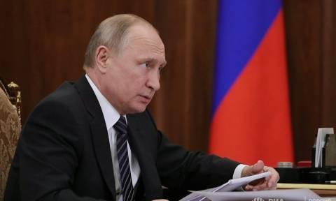 Путин рассказал, как заместитель Собчака звал его в свою команду