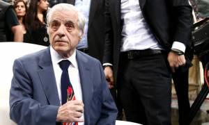 Ατρόμητος: «Ο Παύλος Γιαννακόπουλος έπαιξε σπουδαίο ρόλο»