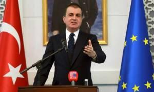 Προκαλεί ο Τσελίκ: «Η Ελλάδα δεν εκδίδει τους 8, γιατί θέλει να τους αποσπάσει στρατιωτικά μυστικά»