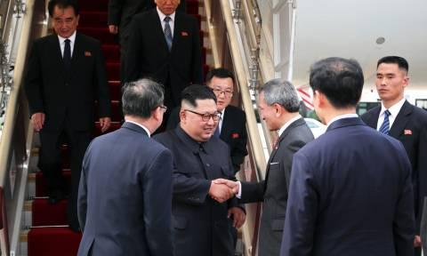 Κιμ Γιονγκ Ουν: Τι έχει πει στο λαό της Βόρειας Κορέας ότι θα διαπραγματευτεί με τον Τραμπ