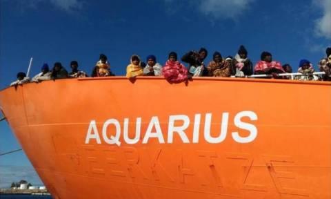 Τέλος στο «θρίλερ» με τους εκατοντάδες μετανάστες που καμία ευρωπαϊκή χώρα δεν ήθελε να δεχτεί