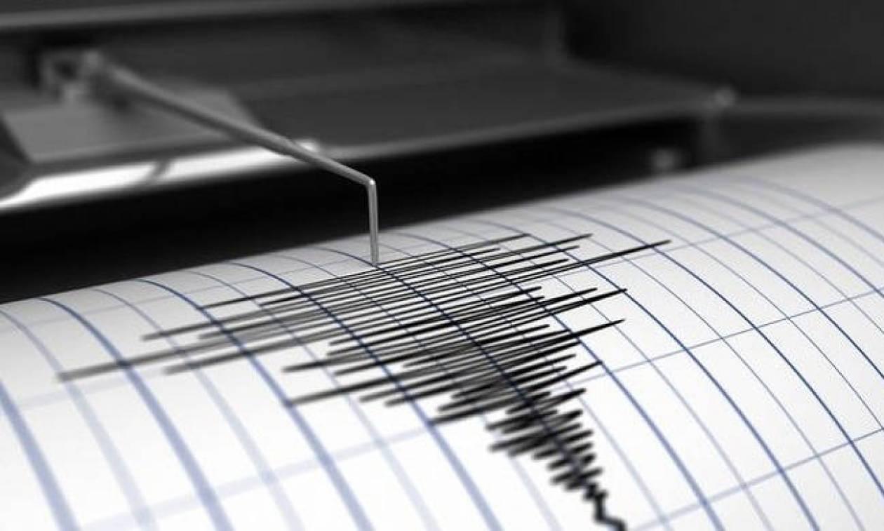 Σεισμός νότια της Λήμνου