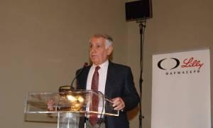 Δ. Φιλιώτης: Ο Παύλος Γιαννακόπουλος ανήγαγε την επιχειρηματικότητα σε προσφορά προς την κοινωνία
