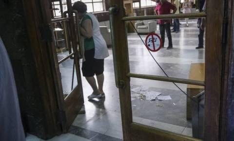 Οι «Σύντροφοι/Συντρόφισσες» ανέλαβαν την ευθύνη για δύο επιθέσεις