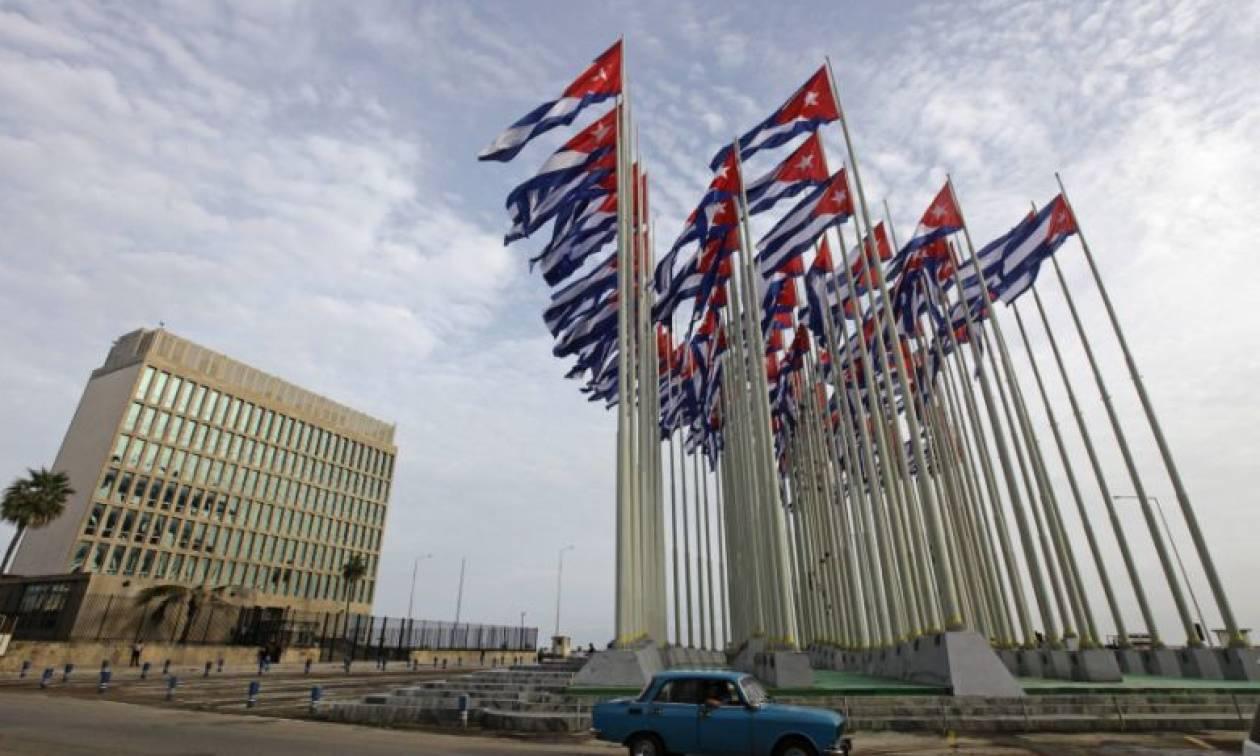 Κούβα: Ανεξήγητες ηχητικές… επιθέσεις τρομοκρατούν διπλωμάτες!