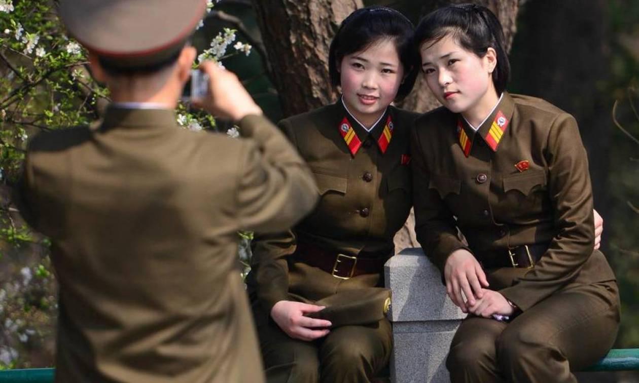 Σαράντα σπάνιες φωτογραφίες από τη Βόρεια Κορέα που ο Κιμ Γιονγκ Ουν δε θέλει να δεις