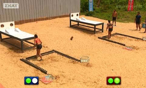 Survivor 2: Άλλη μια συντριπτική νίκη για τους διάσημους